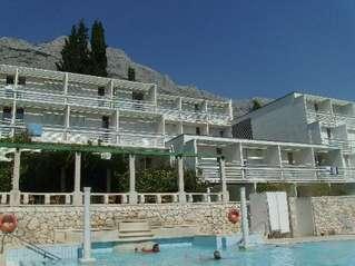 отель Berulia 3*
