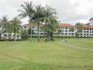 отель Bintan Lagoon Resort 5*