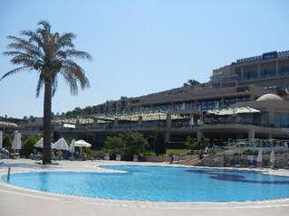 отель Hilton Bodrum Turkbuku Resort & Spa 5*