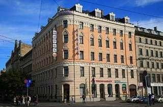 отель Irina 3*