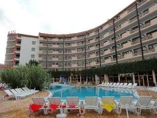 отель LTI Berlin Green Park Hotel 4*