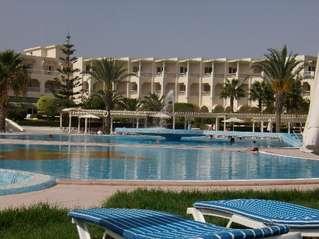 отель Le Royal Hammamet 5*