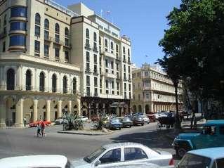 отель Iberostar Parque Central 5*