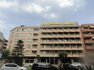 отель Port Eugeni 3*