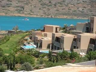 отель Blue Palace Resort & Spa, Elounda 5*