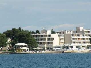 отель Sipar 3*