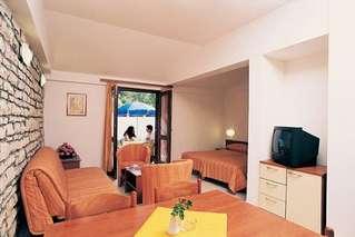 отель Villas Rubin 2*