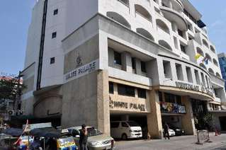 отель White Palace 3*