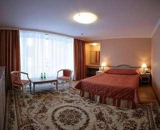 отель Парк-Отель Потемкин 4*