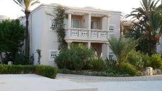 отель Zita Beach 4*
