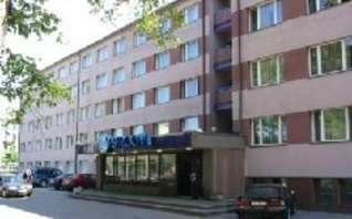 отель Stroomi 2*