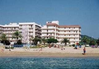 отель Rosa Nautica 3*