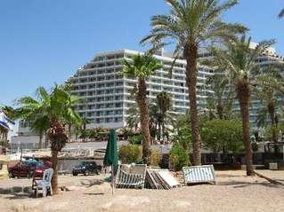 отель Isrotel Royal Beach 5*