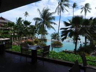 отель Anantara Bophut Resort & Spa Koh Samui 5*