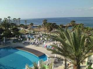 отель Louis Ledra Beach 4*