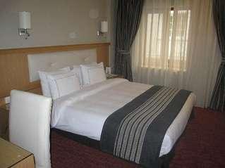 отель Erboy 3*