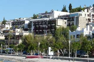 отель Diamond of Bodrum 5*