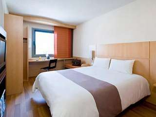 отель Ibis Wenceslas Square 3*