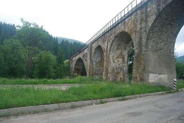 Мост, который мы так хотели увидеть