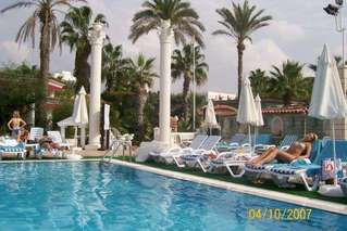 отель Club Hotel Sera 5*