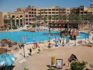 отель Sunny Days El Palacio 5*