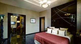 отель Regina Hotel Baglioni 5*