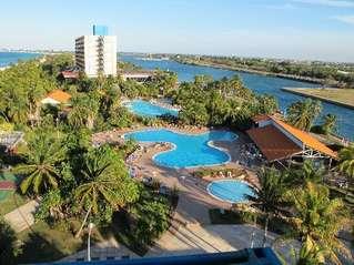 отель Puntarena 4*