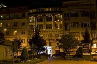 отель Hali 3*