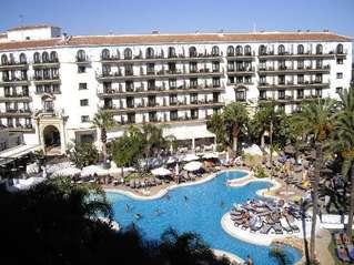 отель H10 Andalucia Plaza 4*