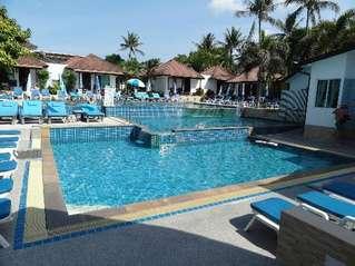 отель Chaweng Cove Resotel 4*