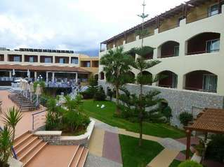 отель Eliros Mare 4*