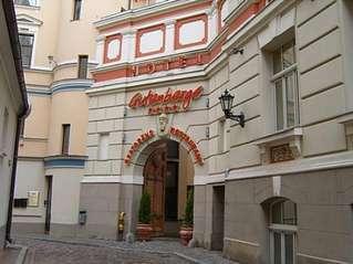 отель Gutenbergs 4*