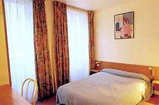 отель Hibiscus 2*
