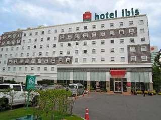 отель Ibis Pattaya 3*