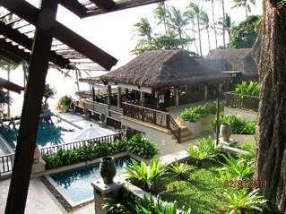 отель Impiana Resort Chaweng Noi 3*