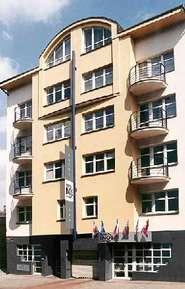 отель Inos 3*