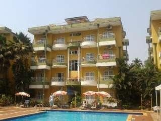 отель Nizmar Beach Resort 3*