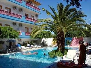 отель Ntanelis 3*