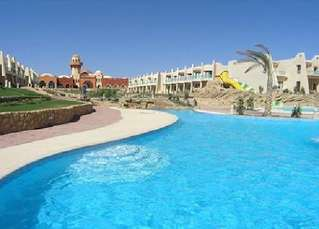 отель Onatti Beach Resort 4*