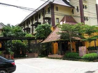 отель Phulin Resort 4*