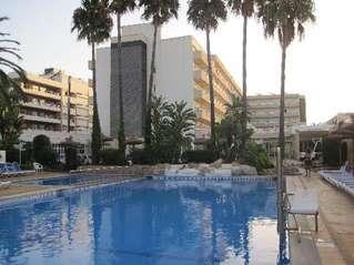 отель Globales Pionero 4*