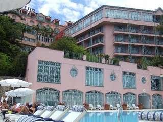 отель Reid's Palace 5*