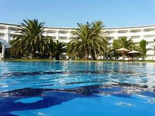 отель Riu Palace Oceana 5*