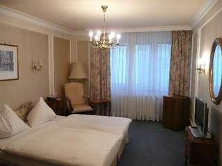 отель Savoy 3*