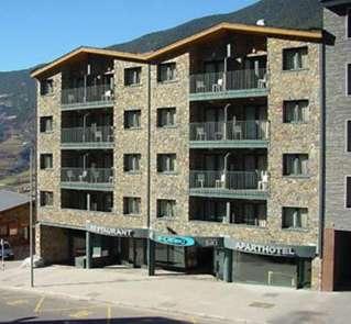 отель Shusski Aparthotel 4*