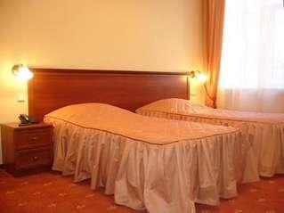 отель Невский Двор 3*