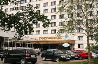 отель Двина 3*
