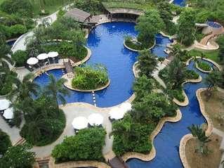 отель Mangrove Tree Resort 5*
