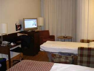 отель Scandic Grand Marina 4*