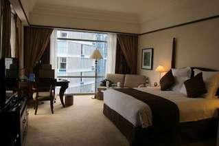 отель Mandarin Oriental 5*